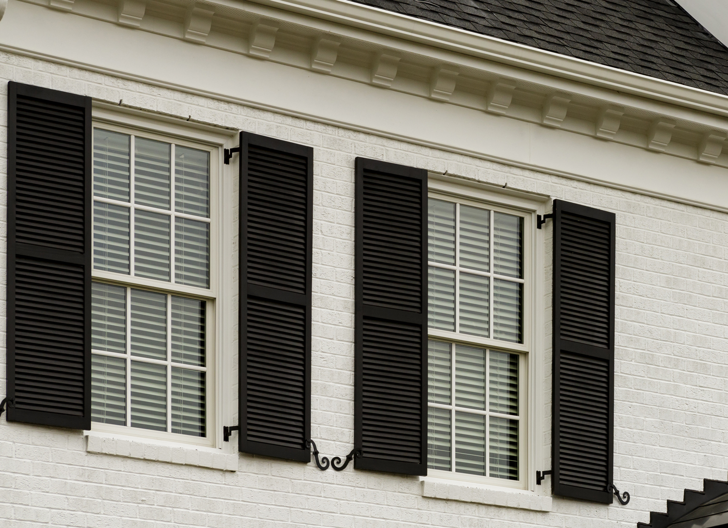 Offering A Wide Selection Of Shutter Types, Styles And Colors, Hermanu0027s Has  You Covered.