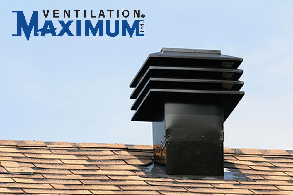 Ventilation Maximum Vents Herman S Supply Company